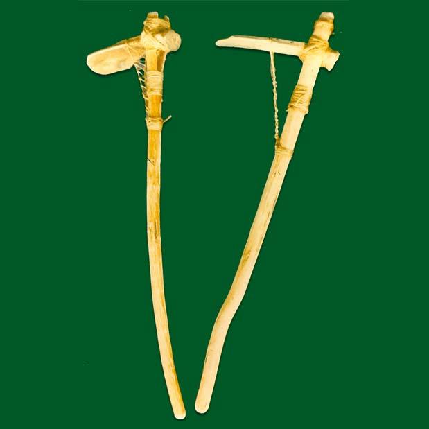 Bone Hoe