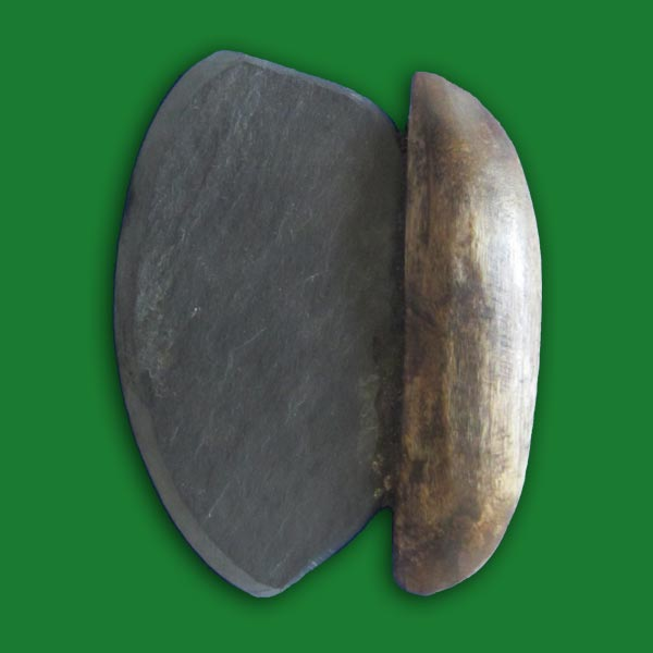 Eskimo Ulu Knife (Women's Knife)