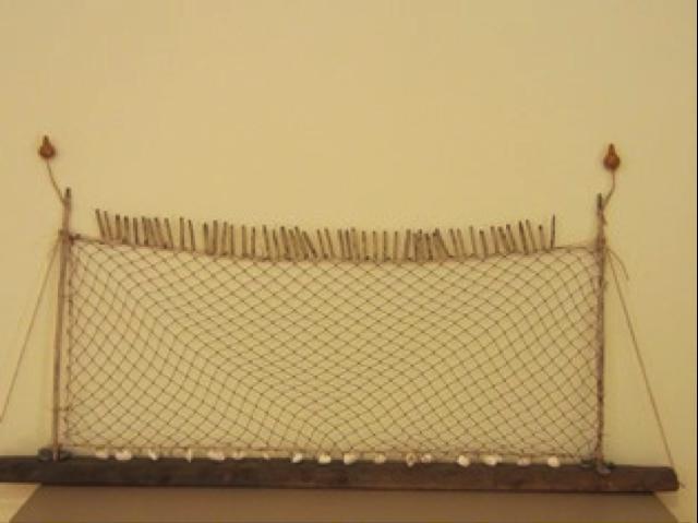 Calusa Net Model